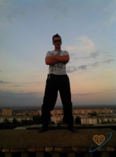 Vadim, 38, Russia, Ufa
