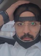 Waleed, 27, Saudi Arabia, Abha