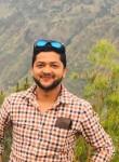 Naveen, 26, Shimla