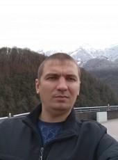Maks, 39, Russia, Norilsk