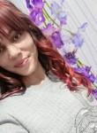 Kristina, 23  , Kabansk
