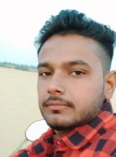 Sushil, 18, India, Churu