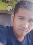 Randy, 26  , Padang