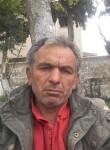 Mazhar , 49  , Gordes