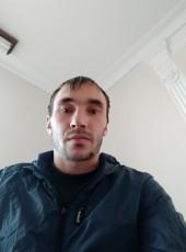Aleksandr, 30, Russia, Buynaksk
