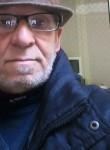 Hamid  minti, 60  , Rabat