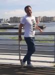 Den, 36, Saint Petersburg