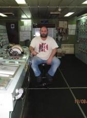 LEVAN SAMNO, 44, Georgia, Batumi