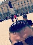 Julien, 22, Bar-le-Duc