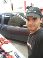 Ricardo, 26, Argentina, Buenos Aires