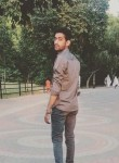 Ishfaq, 18, Rawalpindi