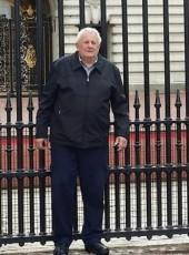 Johnson, 64, United States of America, New York City