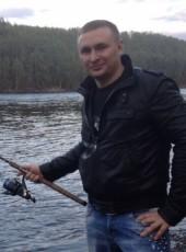 Konstantin, 35, Russia, Samara