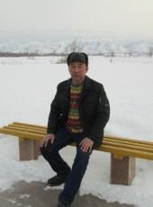 Kozybek, 60, Kazakhstan, Almaty