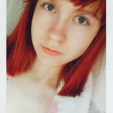 Anastasiya, 19  , Luhansk