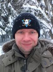 Mikhail, 38, Russia, Saint Petersburg