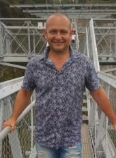 Влад, 39, Россия, Москва