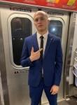 Sergei, 18  , Brooklyn