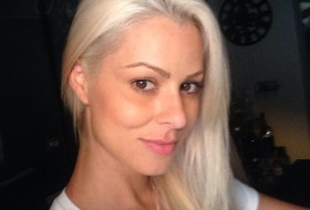 Rebecca Ruth, 42 - Just Me