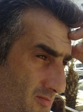 Robert, 48, Georgia, Tbilisi