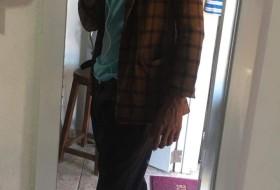 Moreno, 24 - Just Me