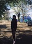 Yuliya🖤, 19, Khabarovsk