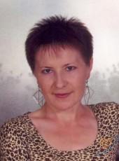 Alida, 54, Russia, Novosibirsk