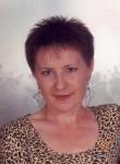 Alida, 54, Novosibirsk