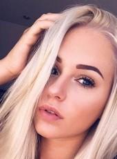 Ketrin, 22, Latvia, Riga