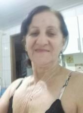 Irenita souza, 66, Brazil, Cascavel (Parana)