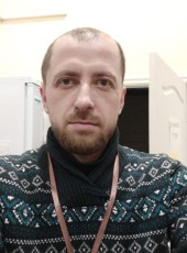 Khuan Karlos, 37, Russia, Moscow