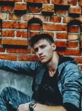 Марк, 18, Russia, Vladikavkaz