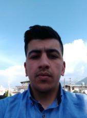 Mehmet, 25, Turkey, Adana