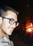 Julián , 20  , Badajoz