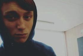 Александр, 20 - Только Я