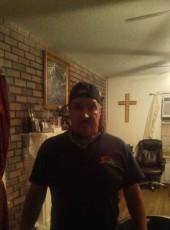 Rooster, 47, United States of America, San Antonio