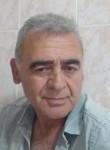 Kahraman, 64  , Davutlar