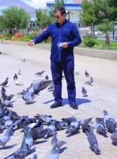 Husniddin, 28, Tajikistan, Dushanbe