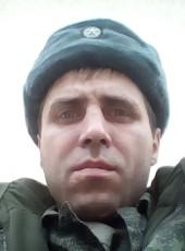 Aleksey, 33, Ukraine, Sverdlovsk