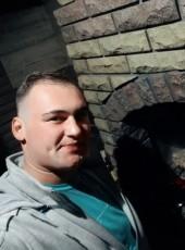 Evgeniy, 28, Ukraine, Zaporizhzhya