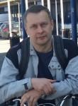 Alex, 51, Moscow