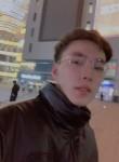 姜浩东, 21, Beijing