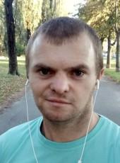 SERGІY, 31, Ukraine, Kiev