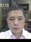 Lin, 43, Taoyuan City
