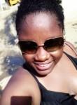 Líria Agostinho, 20  , Luanda