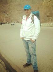 Yasi, 32, Iran, Tehran