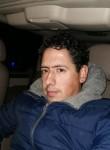 Alberto, 31  , Gustavo A. Madero (Mexico City)