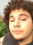 Jeffrey , 18, Miami Gardens