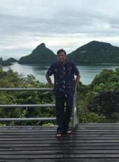 แดง, 46, Thailand, Surat Thani