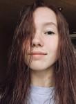 Elena, 18, Yekaterinburg